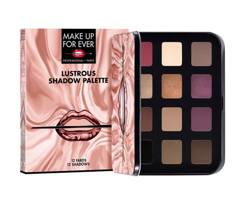Eye shadow, Eye, Product, Eyebrow, Pink, Beauty, Cosmetics, Organ, Cheek, Human body,