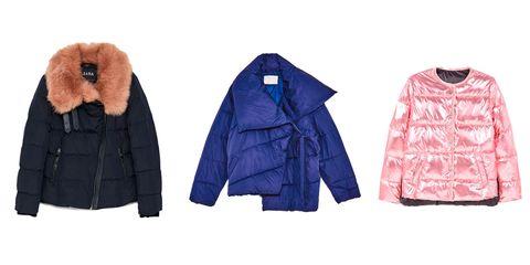 Clothing, Outerwear, Jacket, Sleeve, Hood, Coat, Pink, Fur, Parka, Overcoat,