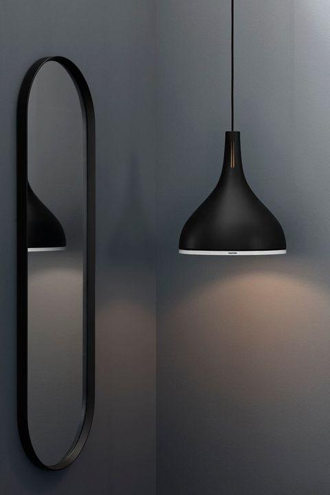 Lámparas diseñadas por Pantone