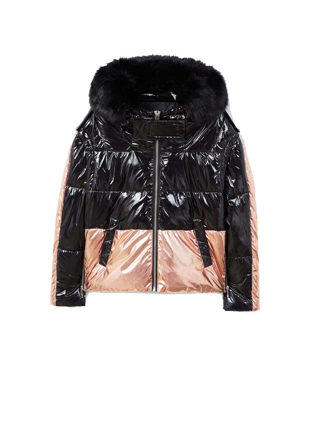 estilo de afrontar abrigos el con plumas frío 51 para baratos ZzOBanOqU