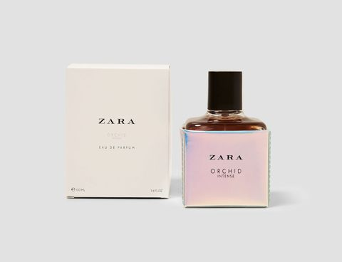 Perfumes zara hombre