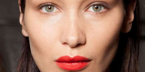 Face, Lip, Eyebrow, Hair, Cheek, Nose, Skin, Chin, Close-up, Beauty,