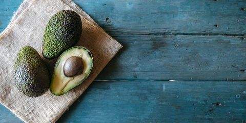 Avocado, Food, Acorn, Nut, Plant, Fruit, Superfood, Nuts & seeds, Ingredient, Still life photography,