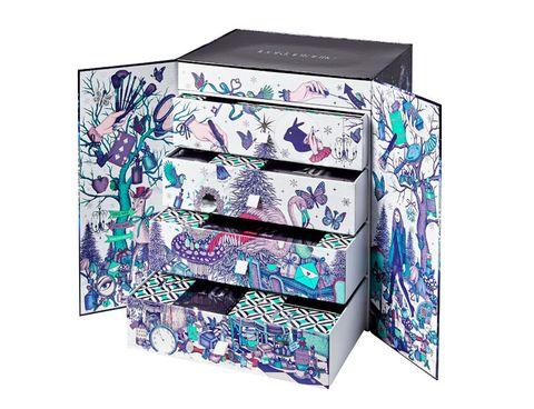 Drawer, Furniture, Chest of drawers, Shelf, Box,
