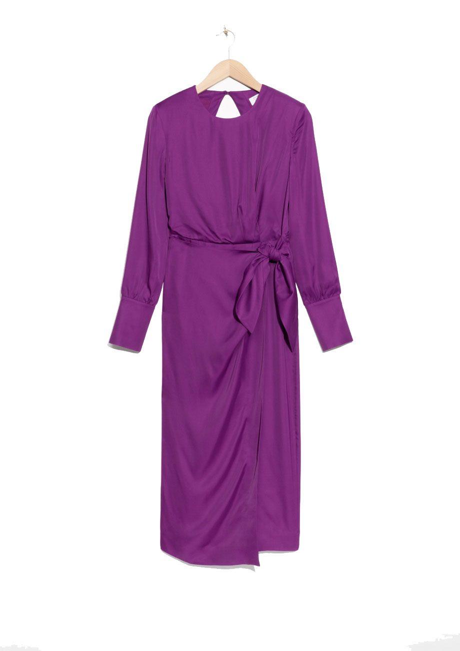 Este es el vestido de Navidad que más te favorece (según tu tipo de ...