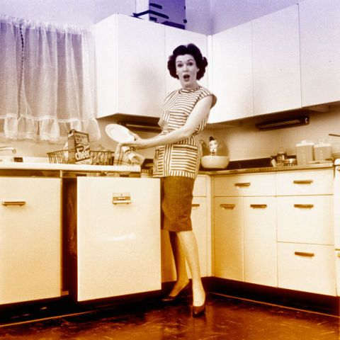 WaterWall™, el aliado perfecto para tu cocina