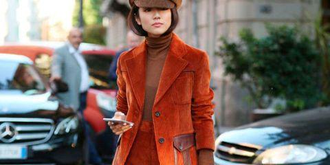 Street fashion, Vehicle, Fashion, Automotive design, Car, Eyewear, Outerwear, Photography, Family car, Model,