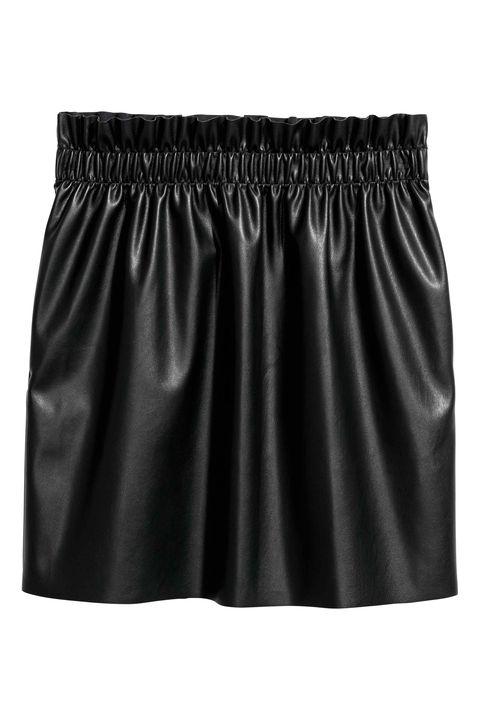 Clothing, Black, Fashion, Textile, Waist, Satin, Shorts,