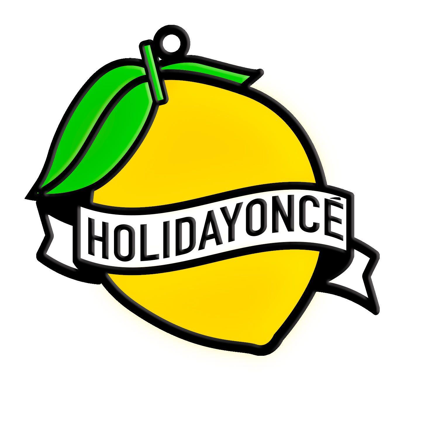 Adornos de Navidad de Beyoncé