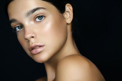 Face, Skin, Eyebrow, Hair, Lip, Cheek, Beauty, Nose, Chin, Head,