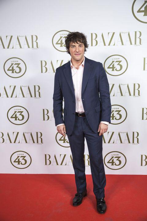 Los mejores momentos de la entrega de los Premios Bazaar Actitud 43