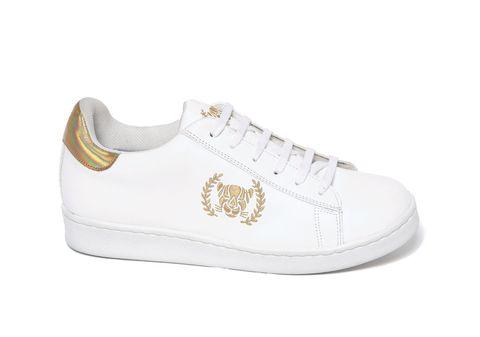 Footwear, Product, Shoe, White, Logo, Tan, Sneakers, Carmine, Black, Grey,