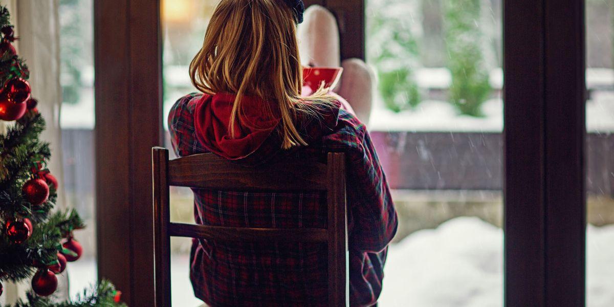 5 consejos para superar la tristeza en Navidad