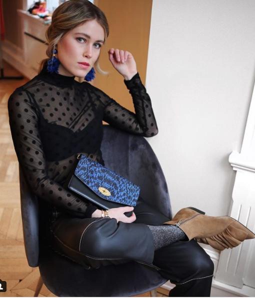 20 Looks De Nochevieja Que No Son El Tipico Vestido Combinaciones