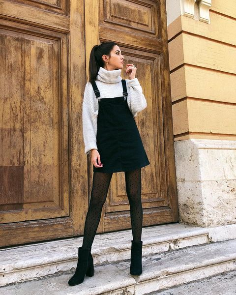 e48b1e0284 Estos 18 looks de las fashionistas reinas de Instagram te dan las claves  para lucir el