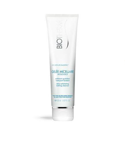 Exfoliante para el cuidado de la piel del rostro