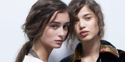 Hair, Face, Hairstyle, Chin, Cheek, Nose, Lip, Eyebrow, Skin, Beauty,