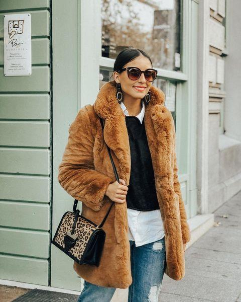 60a1724267904 Dónde conseguir el abrigo de peluche que tu invierno necesita