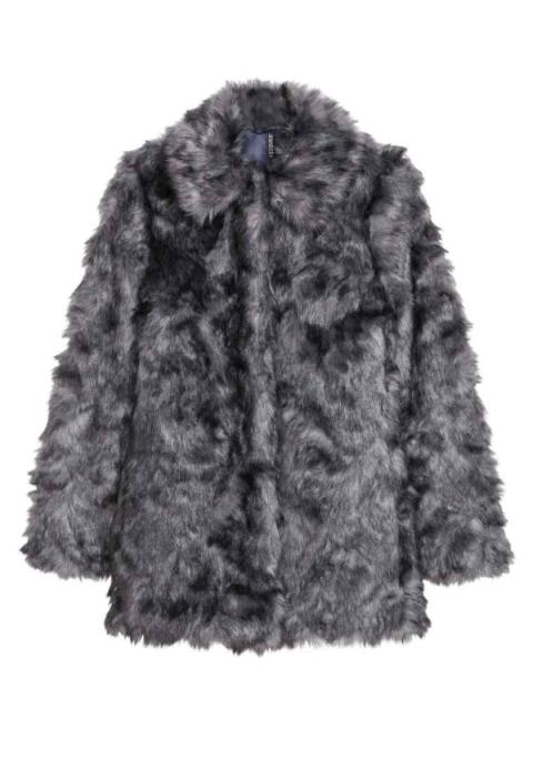 00191caf0bb Dónde conseguir el abrigo de peluche que tu invierno necesita