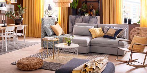 Mejor Sofa Cama Ikea.Elige Tu Sofa Como Si Fueras Sheldon Cooper