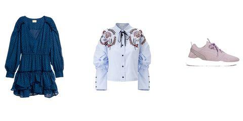 Clothing, White, Outerwear, Jacket, Hood, Sleeve, Coat, Jeans, Denim, Parka,