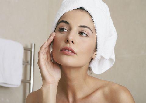 Señales de que tu piel está deshidratada