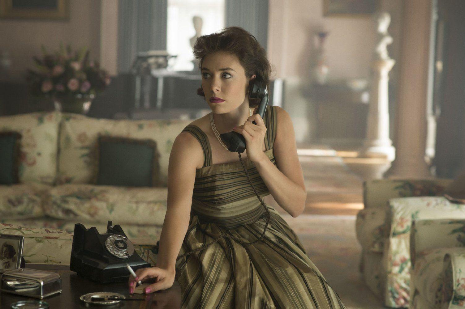 Vanessa Kirby confirma quién será la nueva princesa Margarita