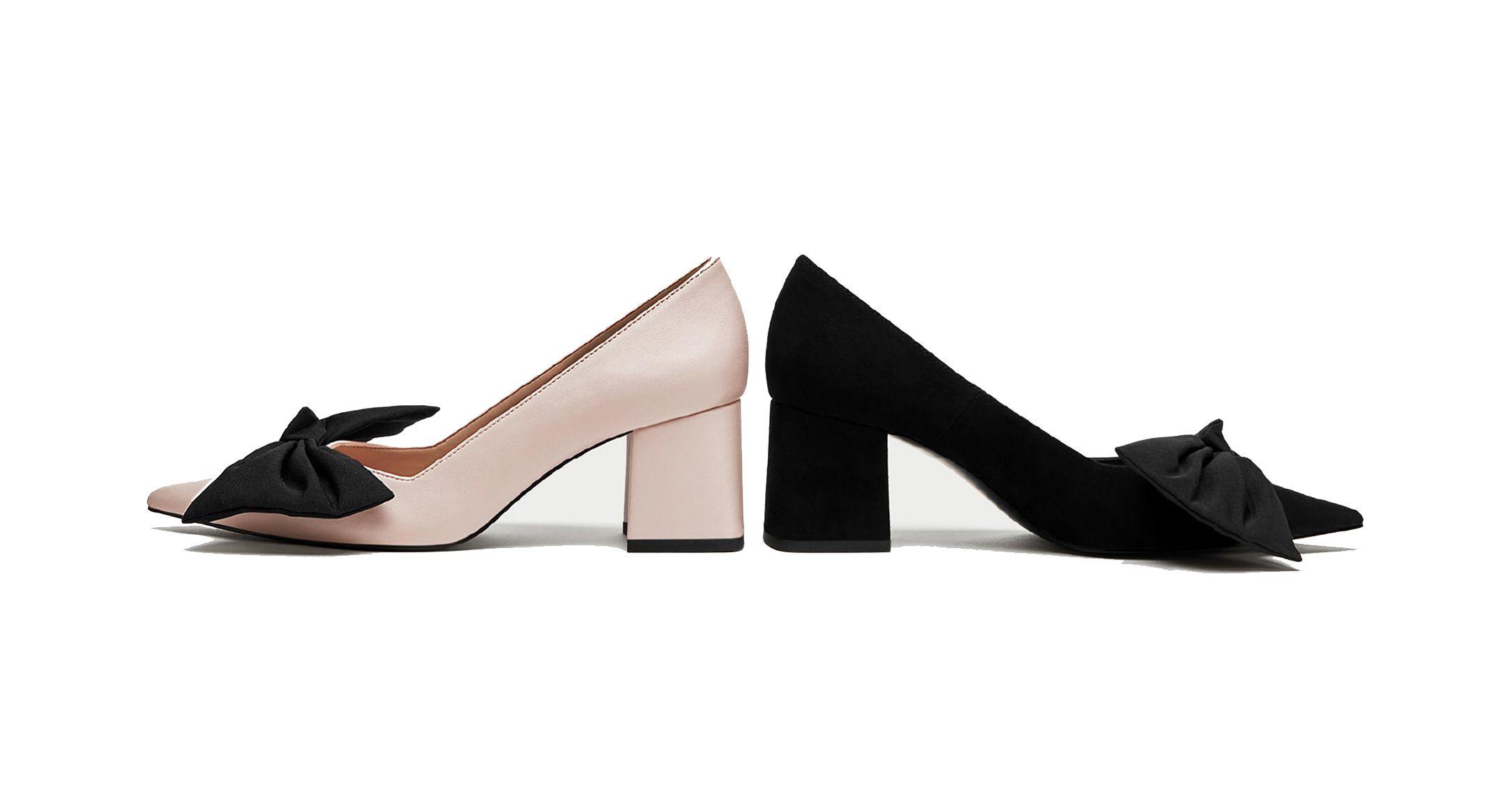 Estos zapatos de Zara no han durado ni una semana a la venta d4a3a6fe5d73