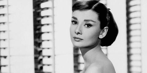 Audrey Hepburn fue la actriz protagonista de Desayuno con Diamantes