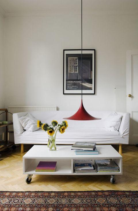 30 tendencias de decoración pasadas de moda - Decoración de interiores