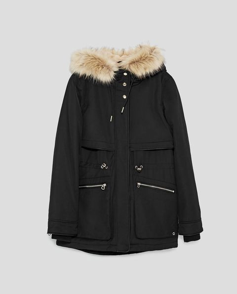 comprar baratas f4e1d 8d04a Pippa Middleton agota un abrigo de Zara