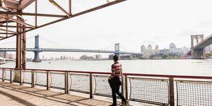 como viajar gratis Nueva York