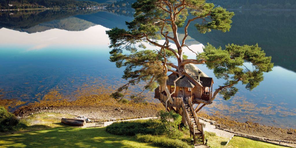 12 destinos para viajar en pareja
