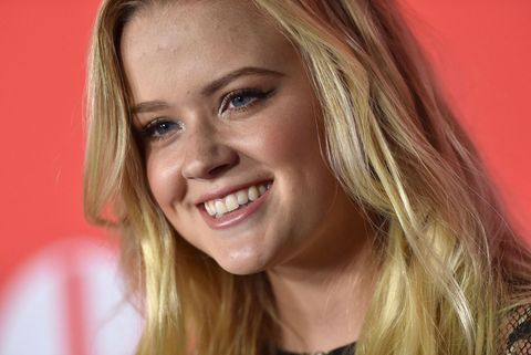 f49a38115 Getty Images. La hija de Reese Witherspoon ...