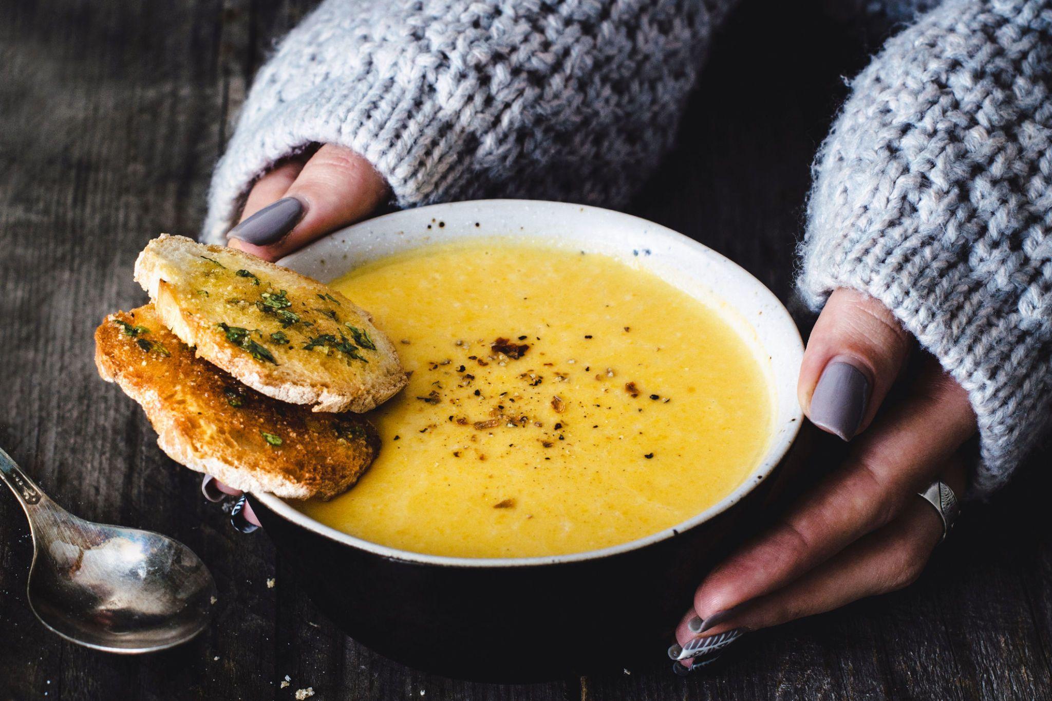 recetas cenas que no engordan