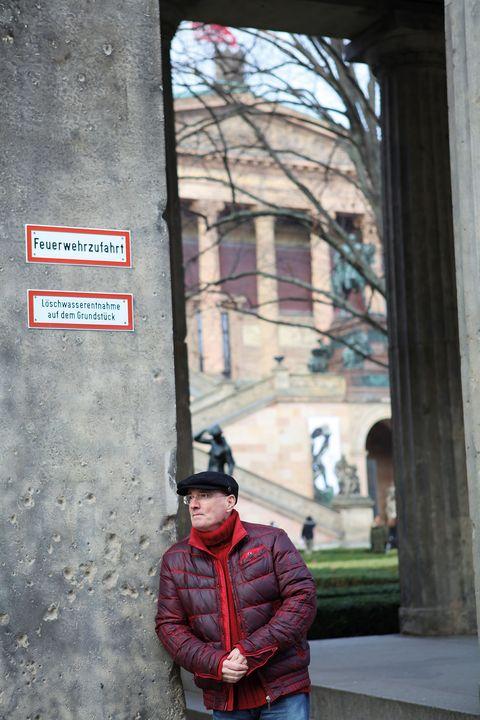 Berlín: Utopía cumplida