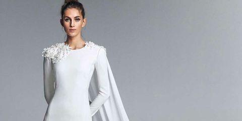 a277921b2 Los vestidos de novia de  Victoria  de Vicky Martín Berrocal arrasan ...
