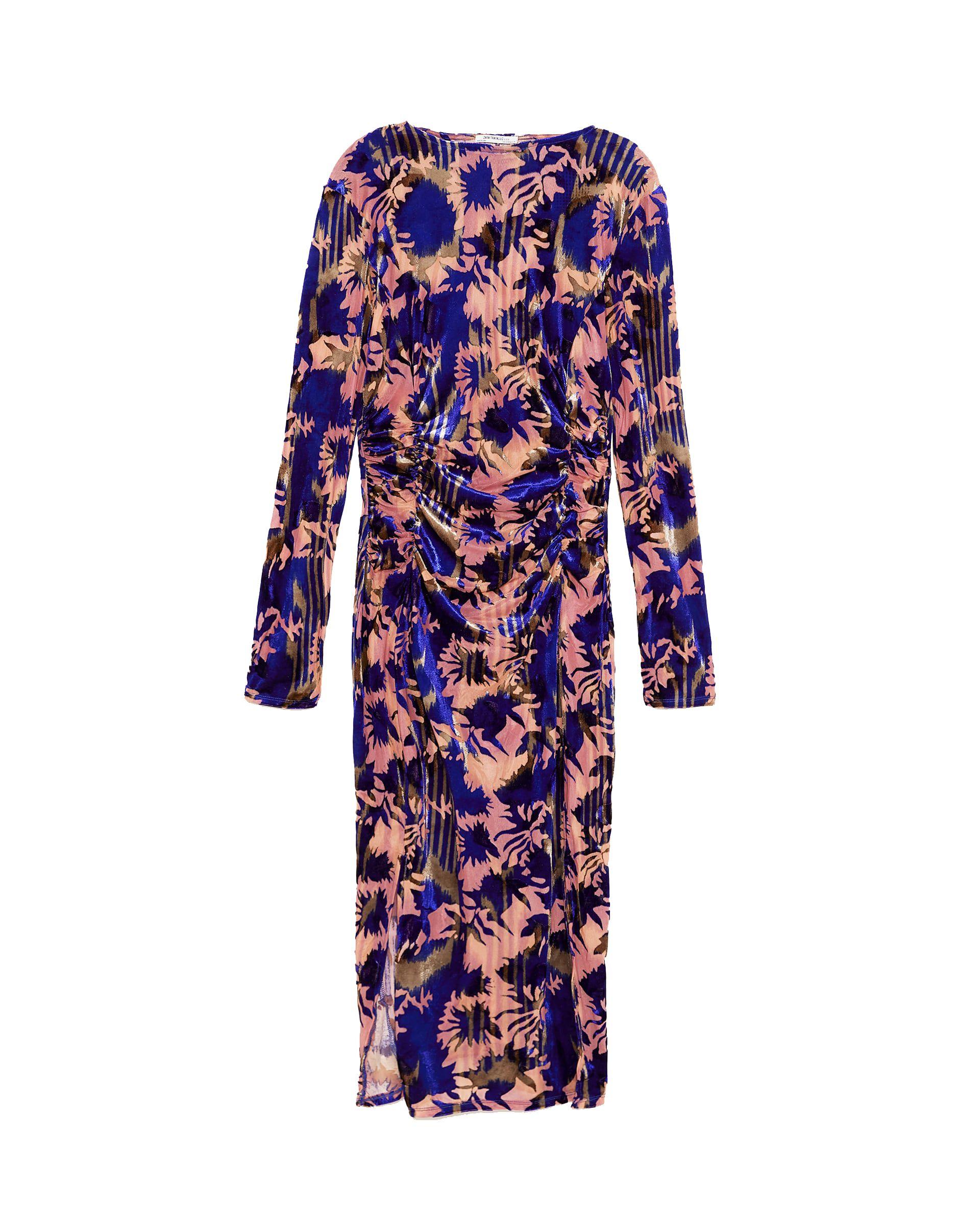 Los vestidos de Zara que veremos en todas las bodas - Vestidos de ...
