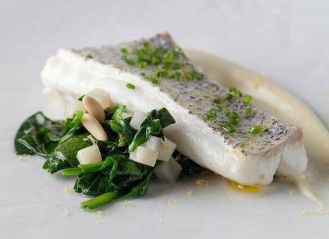 Food, Cuisine, Dish, Ingredient, Persillade, Vegetarian food, Produce, Recipe, Leaf vegetable, Garnish,