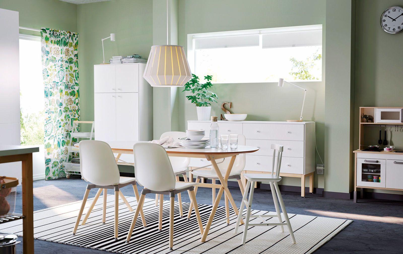 Mueble comedor ikea elegant muebles de comedor ikea for Ikea compra tus muebles