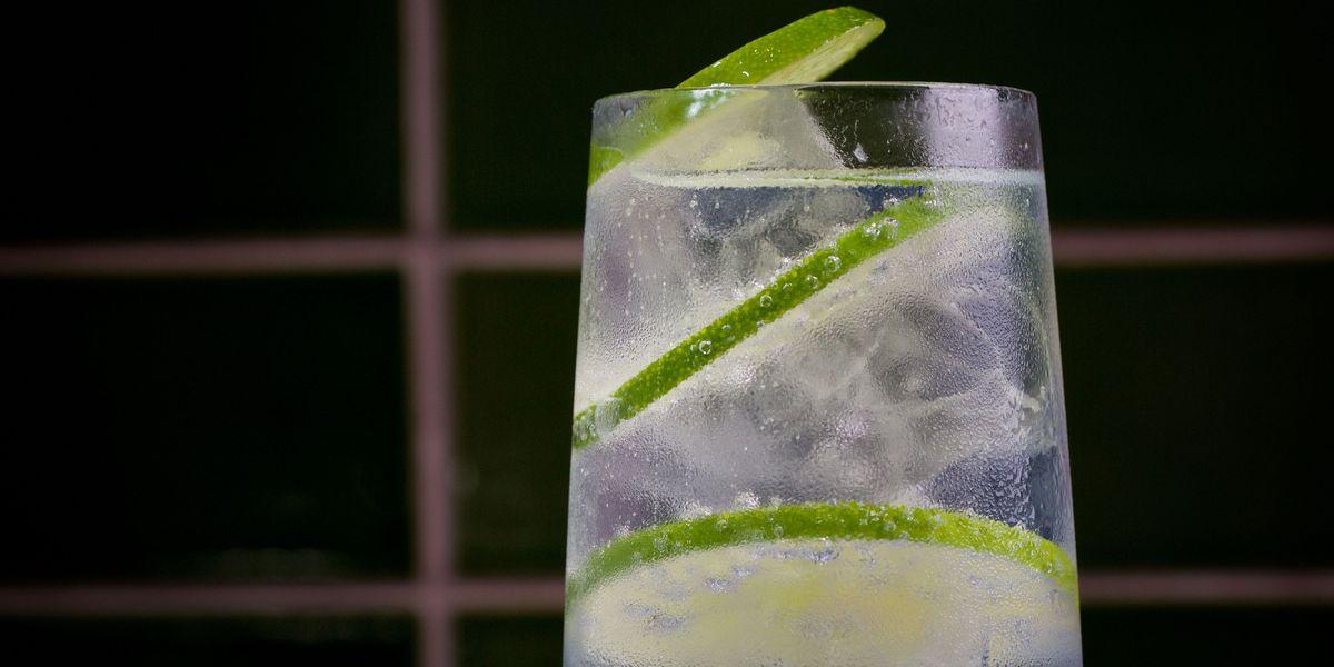 Cinco claves para preparar el gin-tonic perfecto