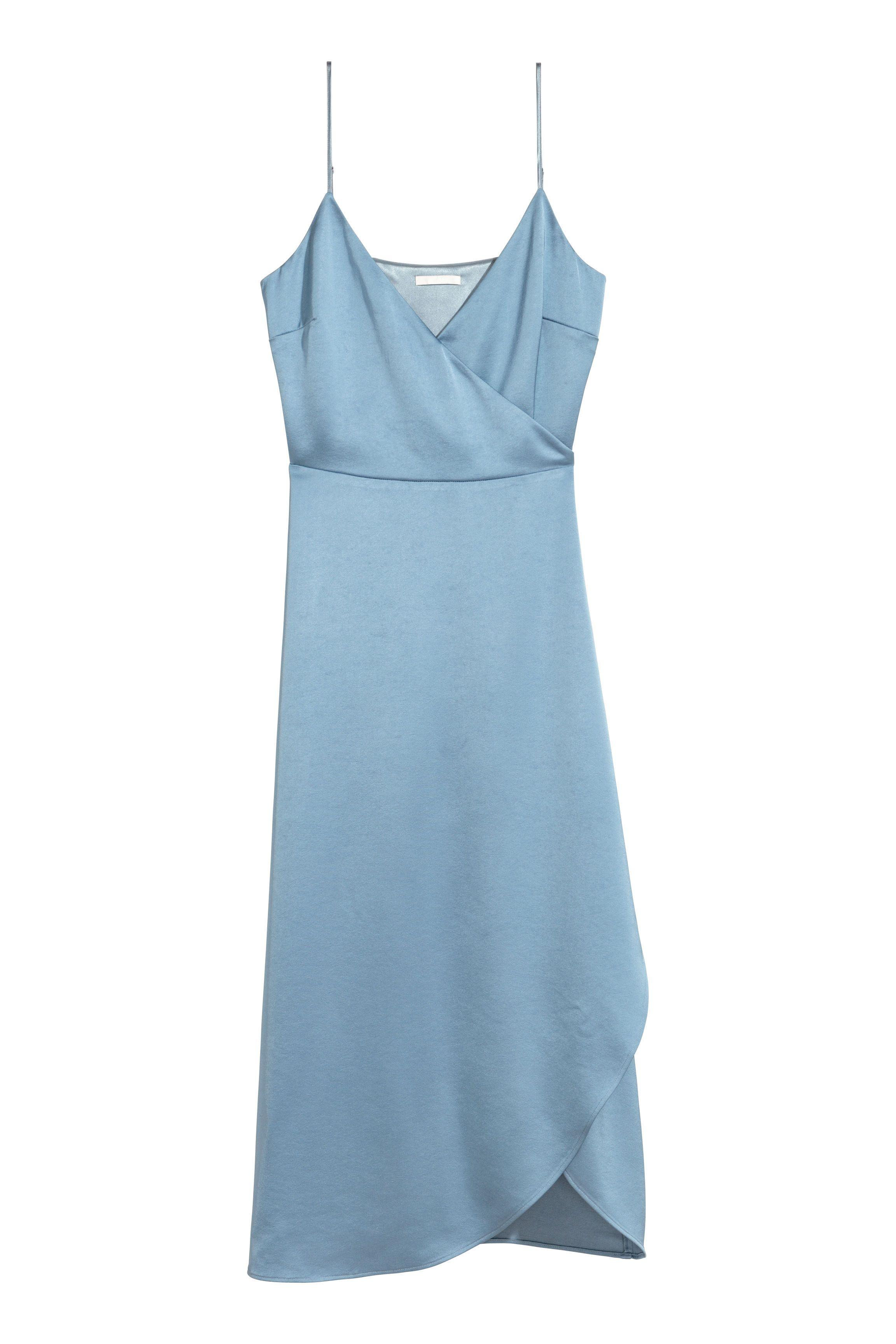 Los mejores vestidos de invitada de boda de H&M - H&M vende los ...