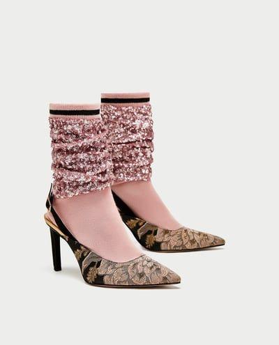 zapatos flechazo