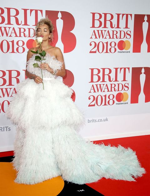 brit-awards-2018-rita-ora