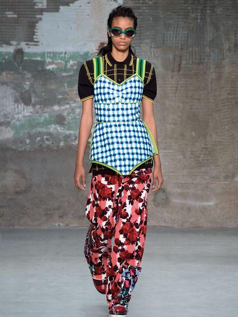 Moda: colecciones ready to wear de Marni