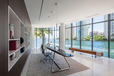 Aston Martin Residencias en Miami