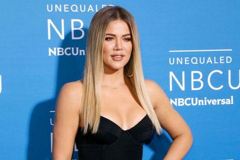 dieta khloe kardashian 2018