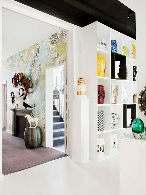 Objeto de Deseo, tienda de decoración con piezas contemporáneas