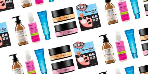 Product, Beauty, Skin, Pink, Material property, Liquid, Font, Brand, Bottle, Hair care,