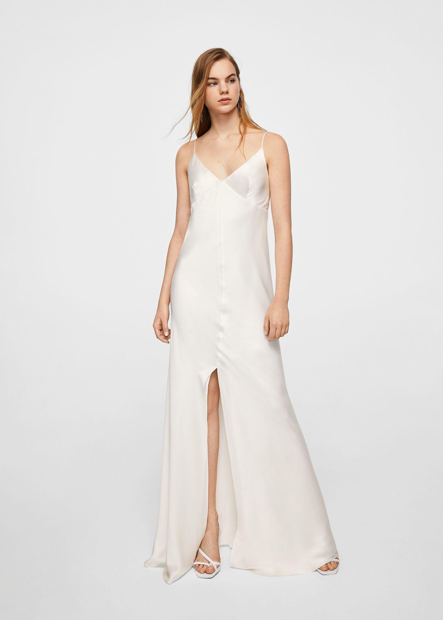 Vestidos de novia para primavera